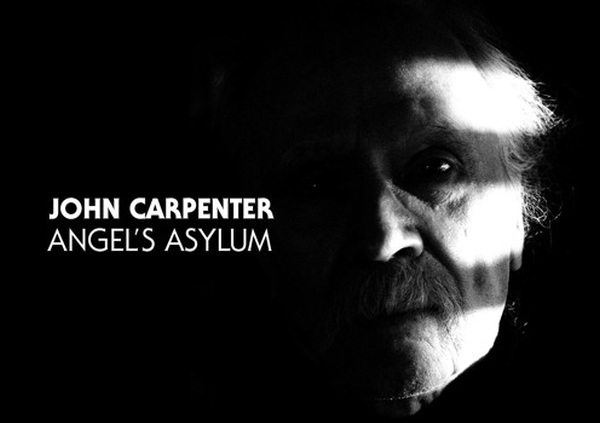 john carpenter angels asylum