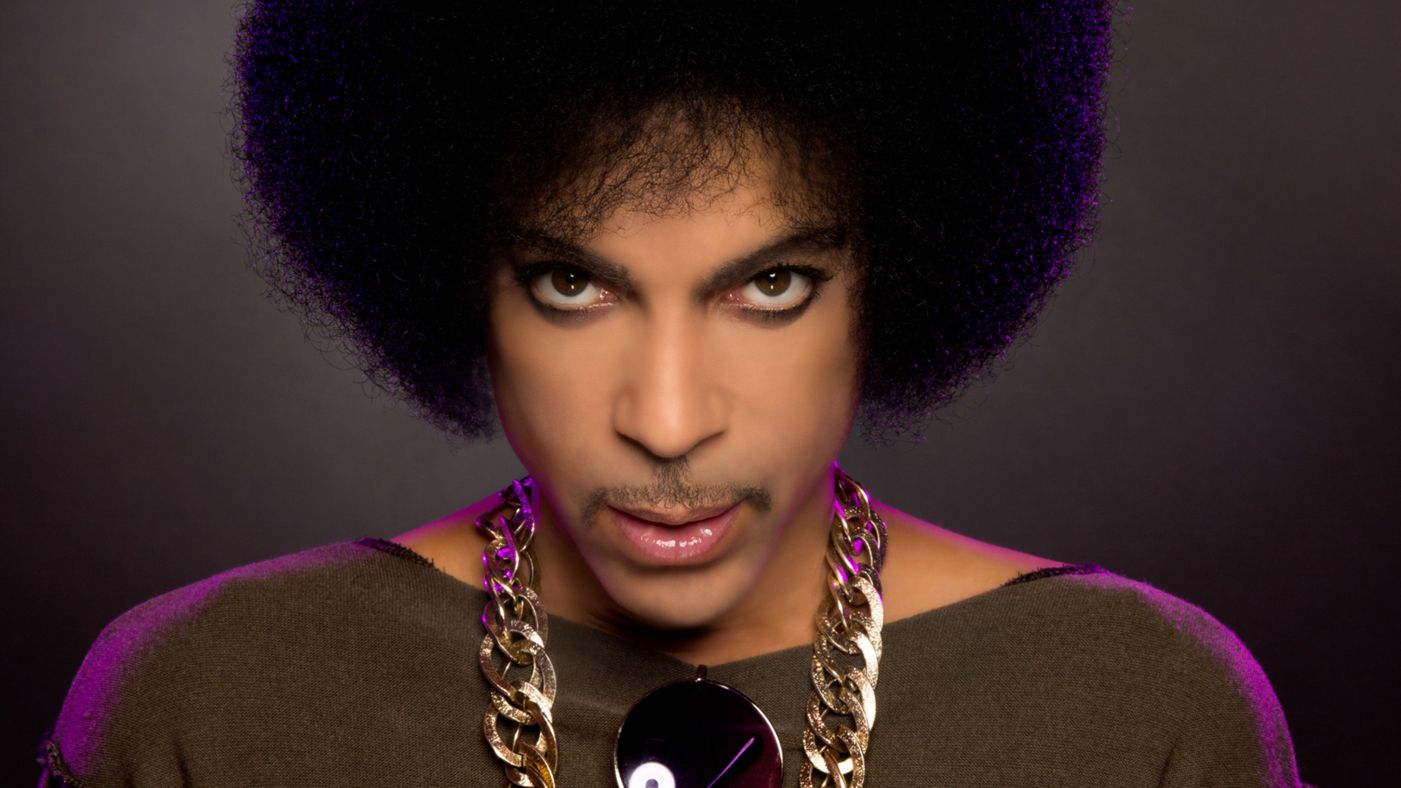 Rest In Peace Prince