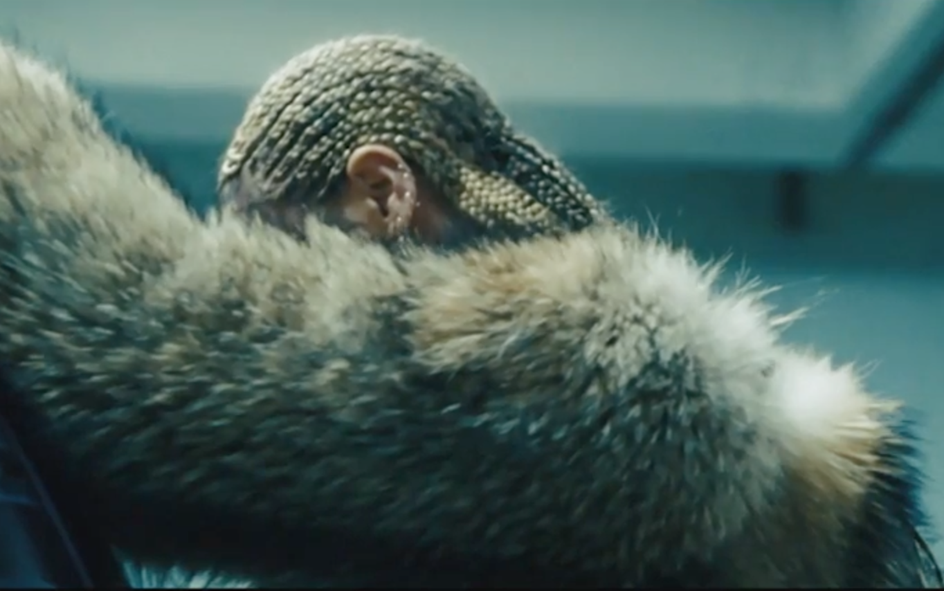 beyoncé releases cryptic teaser for hbo special lemonade under
