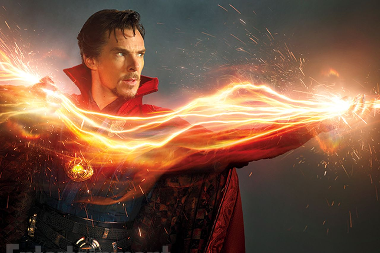 marvel doctor strange