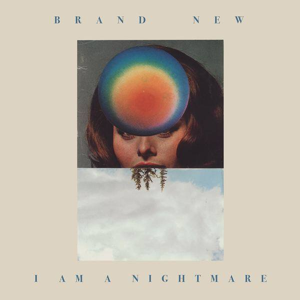 Brand New Nightmare