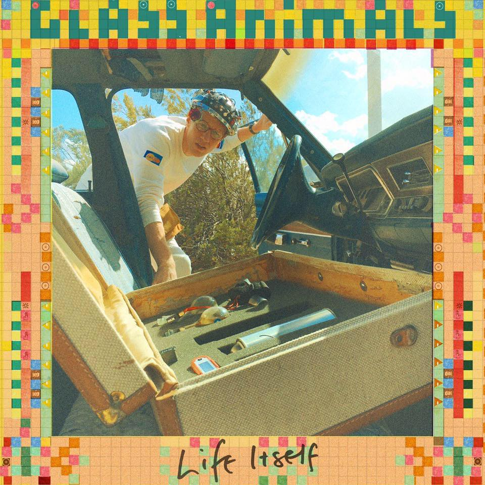 Glass Animals Life Itself