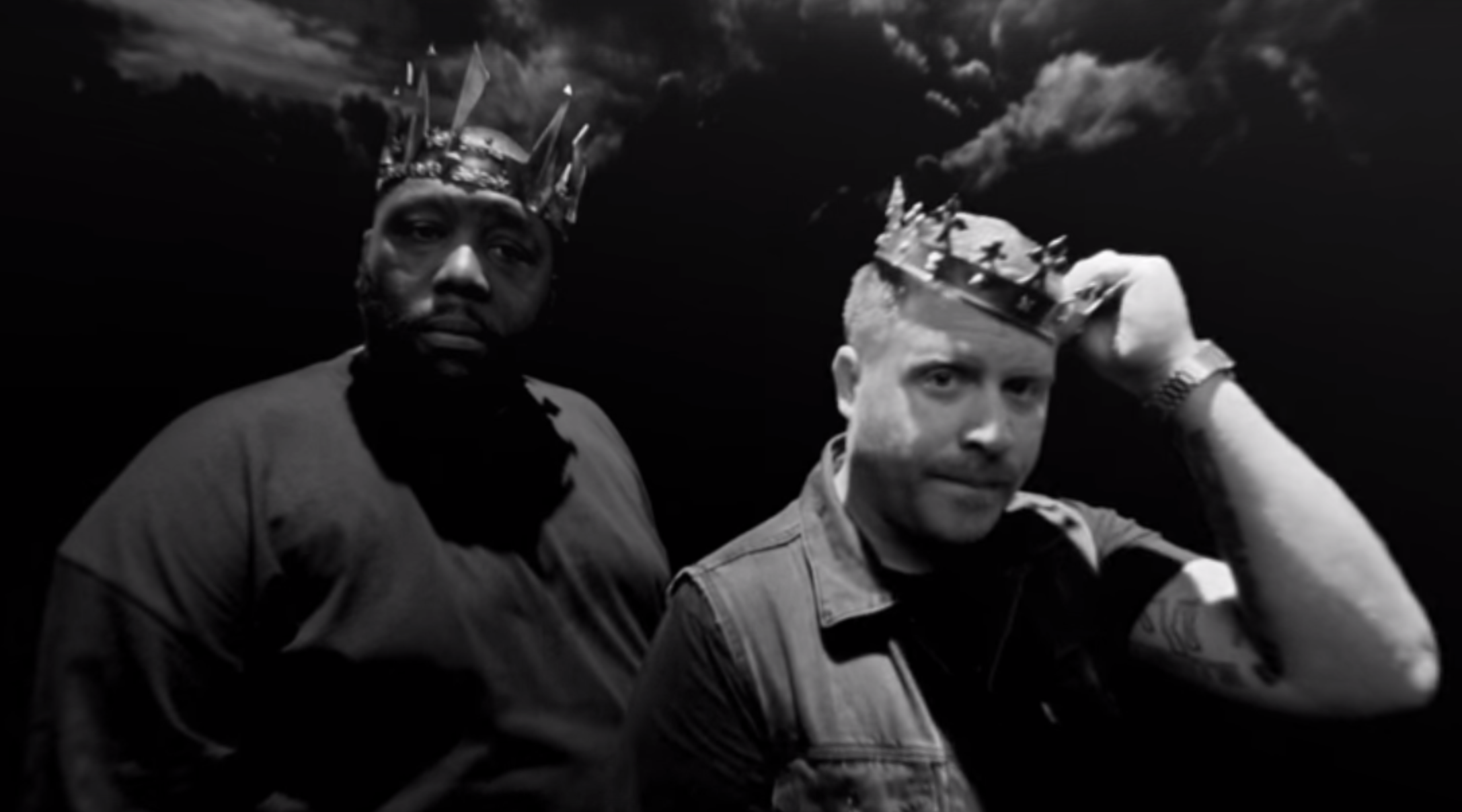 Run The Jewels Crown
